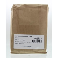 Jacob Hooy Damiana blad gesneden (250 gram)