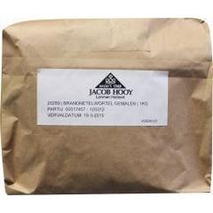 Jacob Hooy Brandnetelwortel gemalen (1 kilogram)