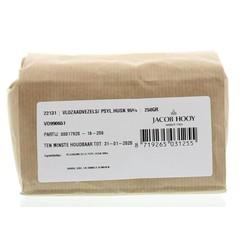 Jacob Hooy Vlozaad vezels (250 gram)