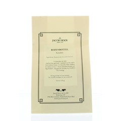 Jacob Hooy Rozenbottel zonder zaad (geel zakje) (100 gram)