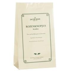 Jacob Hooy Rozenknopjes roze (geel zakje) (50 gram)