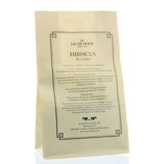 Jacob Hooy Hibiscus (geel zakje) (60 gram)