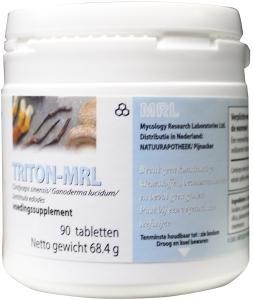 MRL MRL Triton (90 tabletten)
