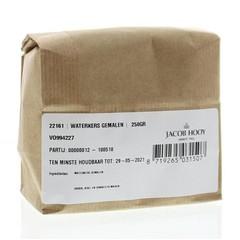 Jacob Hooy Waterkers gemalen (250 gram)