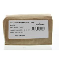 Jacob Hooy Lavendel gemalen (250 gram)