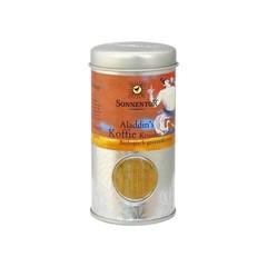 Sonnentor Aladins koffiekruid metalen bus (35 gram)