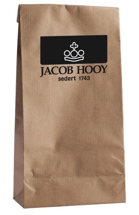 Jacob Hooy Jacob Hooy Tarwegras gemalen (1 kilogram)