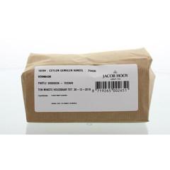 Jacob Hooy Kaneel ceylon gemalen (250 gram)