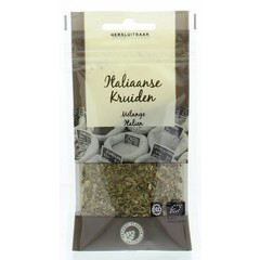 Org Flavour Comp Italiaanse kruiden (11 gram)