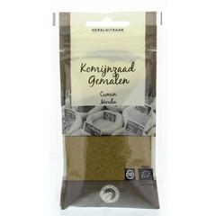 Org Flavour Comp Komijnzaad gemalen eko (22 gram)