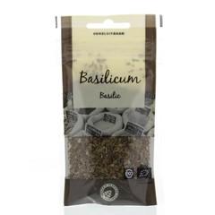 Org Flavour Comp Basilicum bio (8 gram)