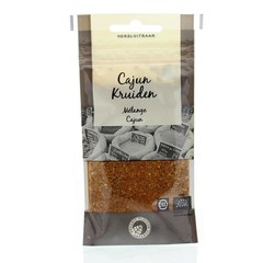 Org Flavour Comp Cajunkruiden bio (24 gram)