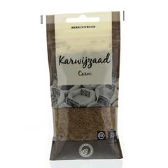 Org Flavour Comp Karwijzaad/Kummel eko (40 gram)