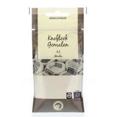 Org Flavour Comp Knoflook gemalen eko (25 gram)