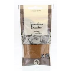 Org Flavour Comp Speculaaskruiden eko (27 gram)