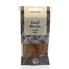 Org Flavour Comp Kaneel gemalen eko (24 gram)