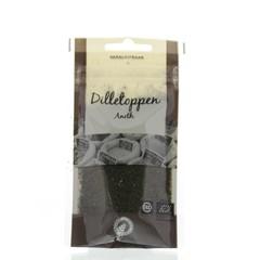 Org Flavour Comp Dilletoppen bio (9 gram)