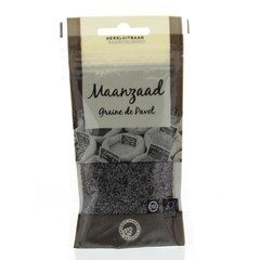 Org Flavour Comp Maanzaad bio (38 gram)
