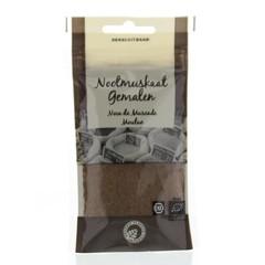 Org Flavour Comp Nootmuskaat gemalen bio (25 gram)