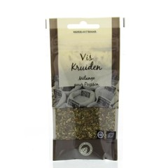 Org Flavour Comp Viskruiden bio (23 gram)