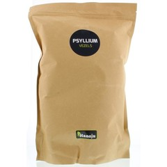 Hanoju Bio psyllium husk 99% (1 kilogram)