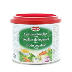 Morga Groentebouillon pasteus (200 gram)