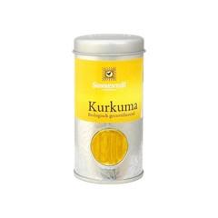 Sonnentor Kurkuma metalen bus (40 gram)