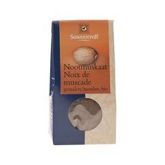 Sonnentor Nootmuskaat gemalen (30 gram)