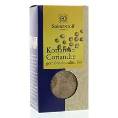 Sonnentor Koriander gemalen (40 gram)
