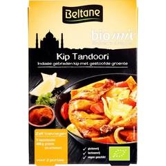 Beltane Chicken tandoori kruiden (22 gram)