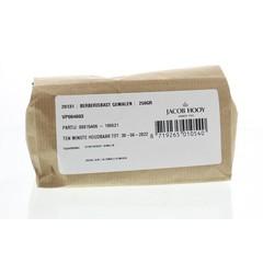 Jacob Hooy Berberisbast gemalen (250 gram)