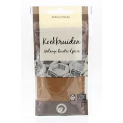 Org Flavour Comp Koekkruiden eko (23 gram)