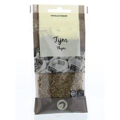 Org Flavour Comp Tijm eko (8 gram)