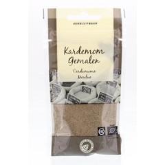 Org Flavour Comp Kardemom gemalen eko (22 gram)