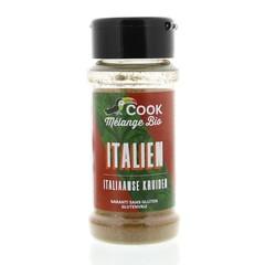 Cook Italiaanse kruiden (28 gram)