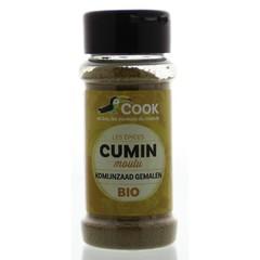 Cook Komijn gemalen (40 gram)