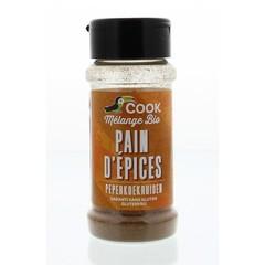 Cook Peperkoekkruiden (32 gram)