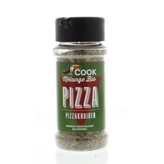 Cook Pizzakruiden (13 gram)
