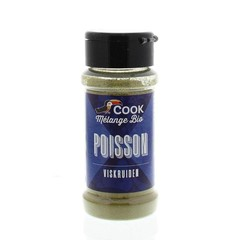Cook Viskruiden (30 gram)