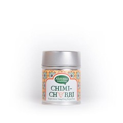 Nat Temptation Chimichurri blikje natural spices (40 gram)