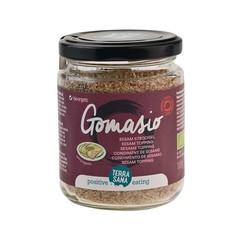 Terrasana Gomasio in glas bio (100 gram)