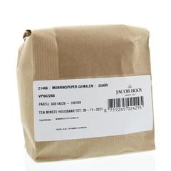 Jacob Hooy Monnikspeper gemalen (250 gram)