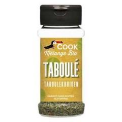 Cook Taboule kruiden (17 gram)