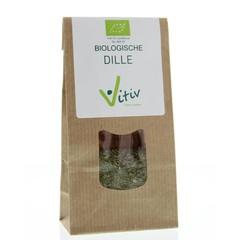 Vitiv Dilletoppen (25 gram)