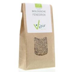 Vitiv Fenegriekzaad (100 gram)