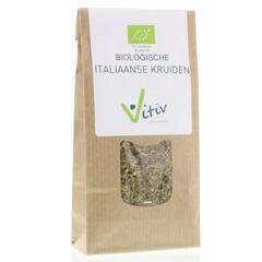 Vitiv Italiaanse kruiden (50 gram)