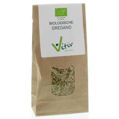 Vitiv Oregano gesneden (25 gram)