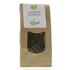 Vitiv Pepermunt (50 gram)