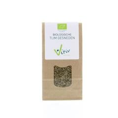 Vitiv Tijm gesneden (25 gram)