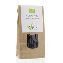 Vitiv Zwart komijnzaad (100 gram)